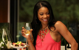 Gabrielle Union in Being Mary JaneIMDb