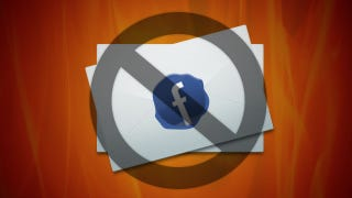 Illustration for article titled Clean Your Inbox of Unwanted Facebook Notifications with Gmail Filters