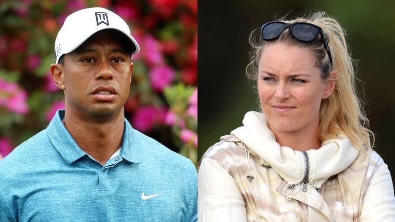 Illustration for article titled Tiger Woods, Lindsey Vonn Blame Breakup On Hectic Sex Lives