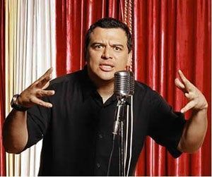 Illustration for article titled Your Prayers For More Carlos Mencia Have Been Answered