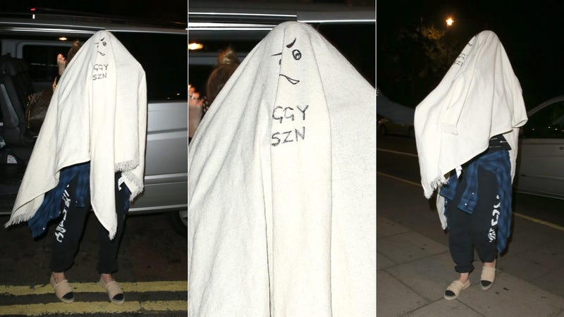 Illustration for article titled The Ghost of Iggy Azalea Spotted Roaming the Streets of London
