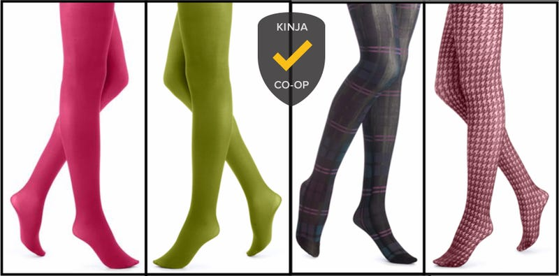 Illustration for article titled The Best Tights, According To You: Hue, Plus Alternatives