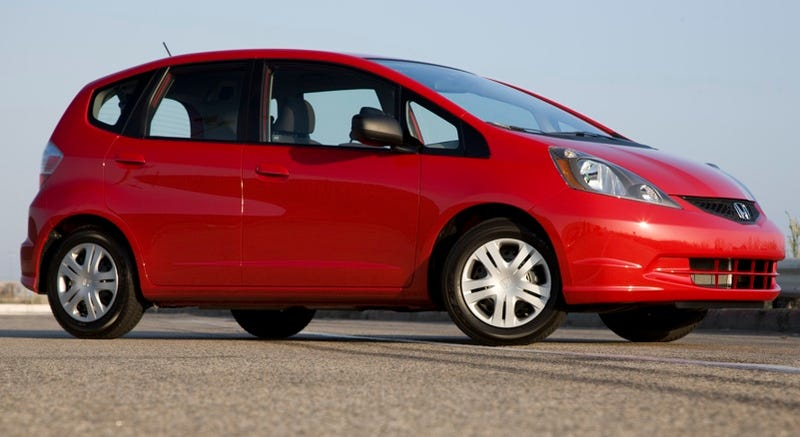 Illustration for article titled 2009 Honda Fit, First Drive, Part Two