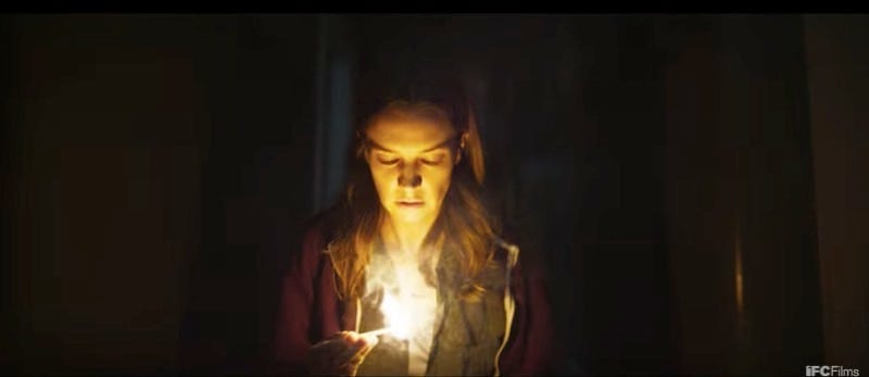 Illustration for article titled Black Magic Becomes One of the Stages of Grief in New Trailer for A Dark Song