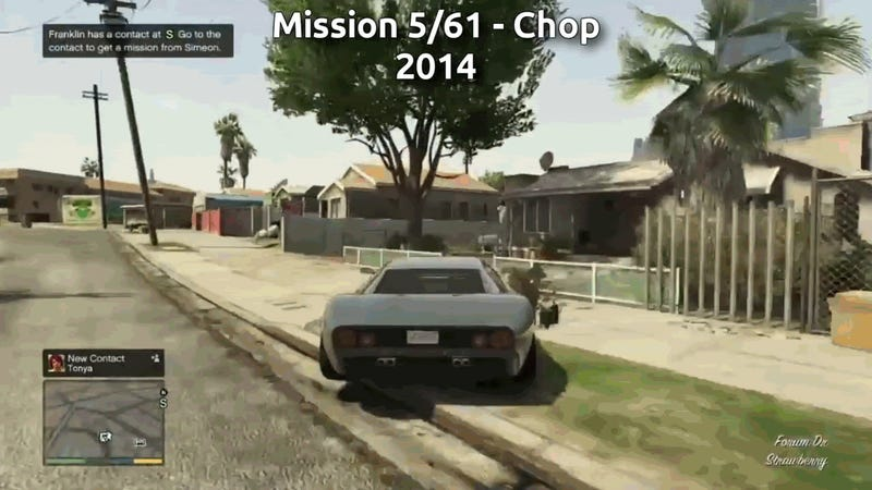 GTA V Speedrunning Has Changed A Lot Since 2014