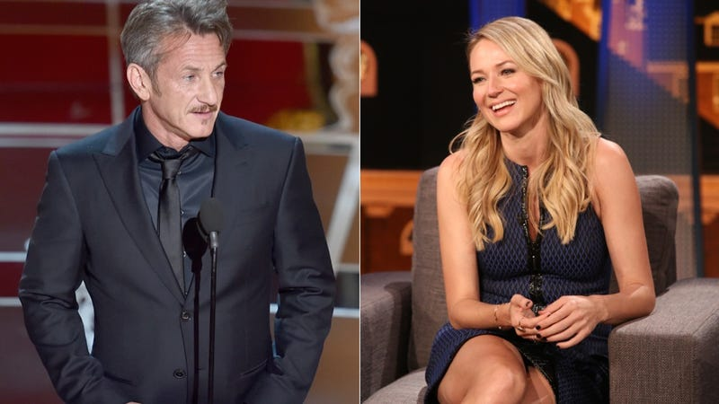 Illustration for article titled Who Will Save Our Souls From This News: Jewel and Sean Penn Were Once a Secret Couple