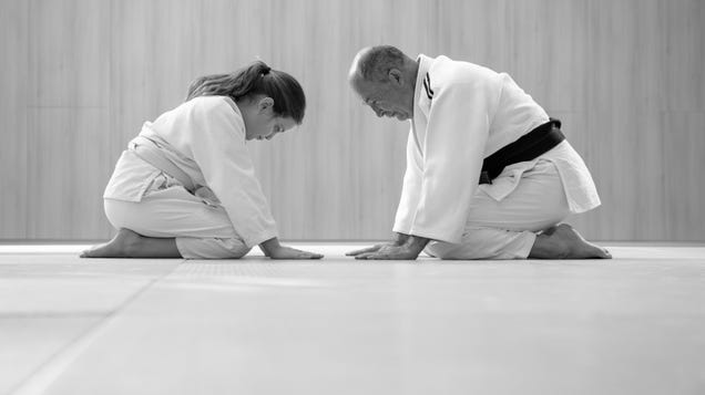 Why You Can (And Should) Start Learning Martial Arts Later in Life