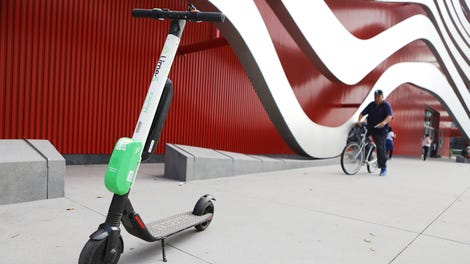 Lime Scooters Face Suspension in Auckland Amid Reports of