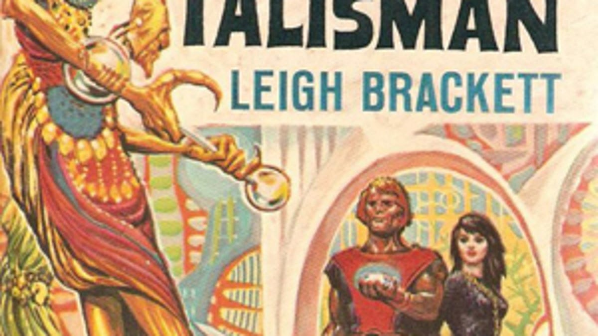 7c0d9ff2080c6 Happy 100th Birthday to Leigh Brackett, the Queen of Space Opera!