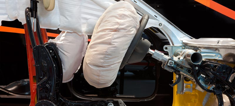 Illustration for article titled Your Guide To The Explosive Airbag Recall That Affects 14 Million Cars