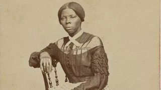 Illustration for article titled Library of Congress Reveals Previously Unknown Portrait of Harriet Tubman in New, Digitized Album