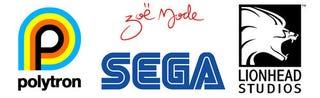 Illustration for article titled My Game Studio Logo Hall Of Fame
