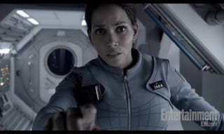 Illustration for article titled In The Extant Trailer, Halle Berry Gets Pregnant With A Space Baby!