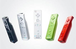 Illustration for article titled It's Official: Nintendo Has Sold A Ridiculous Amount Of Wii Remotes