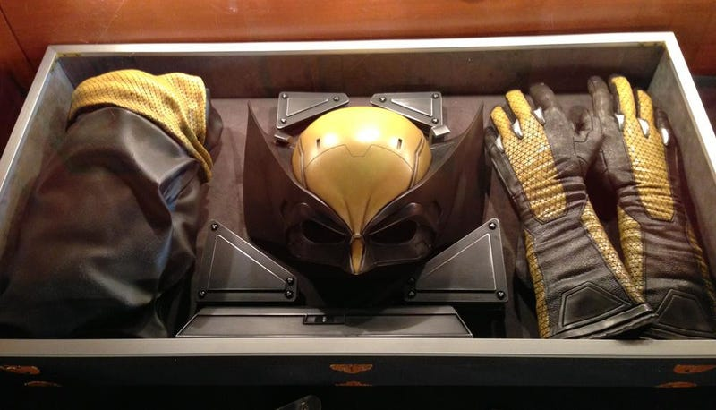 Illustration for article titled The third solo Wolverine movie will be about...