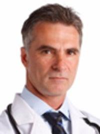 Dr. Trent Berstyn