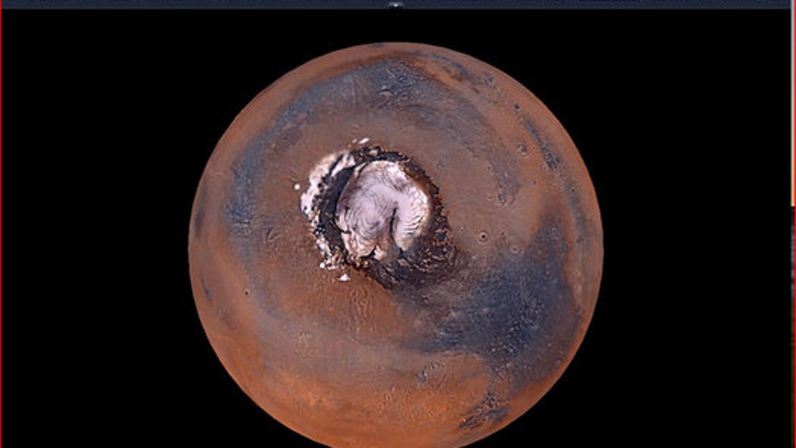 Mars See