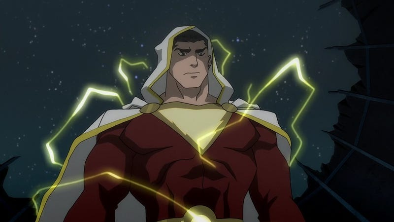 "Illustration for article titled WB Wants The Shazam Movie To Be Different, Which Means It'll Be ""Fun"""