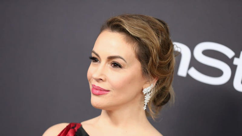 Illustration for article titled Alyssa Milano Is Calling for a Sex Strike in Response to the Georgia Abortion Ban