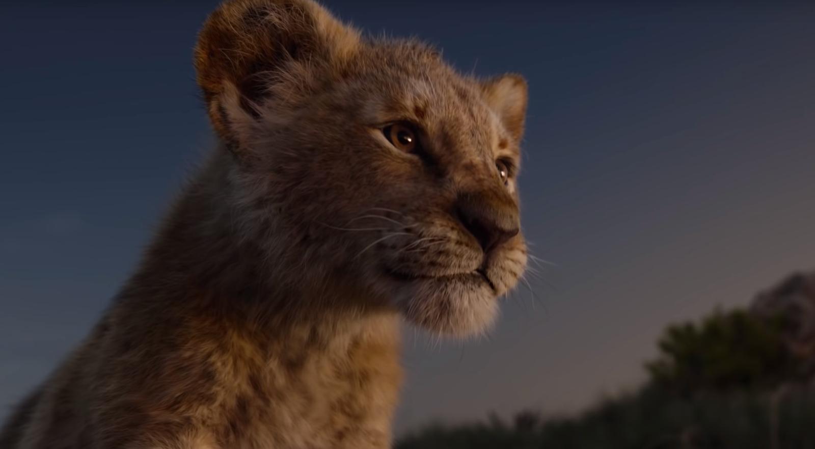 نتيجة بحث الصور عن The Lion King