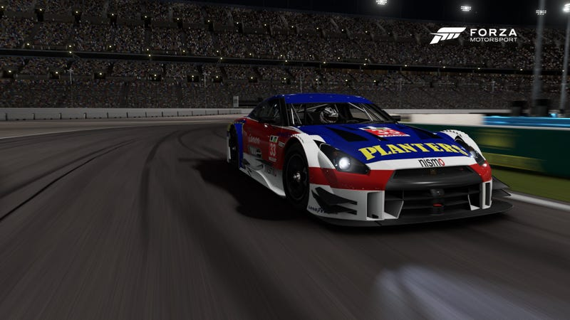 Illustration for article titled My Car for the Oppo Endurance Championship