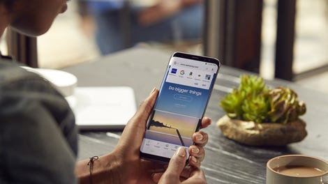 How to Get the Android 8 0 Oreo Beta on Your Galaxy S8