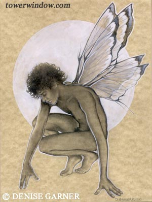 Illustration for article titled Boy Faeries