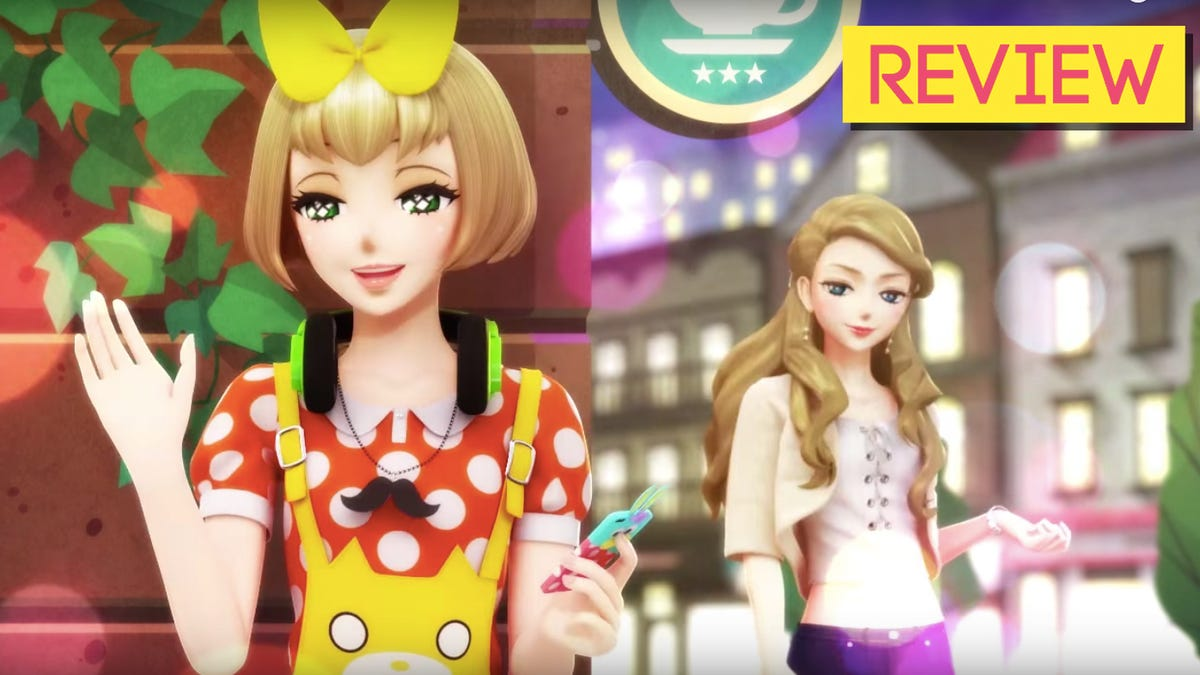 Style savvy styling star the kotaku review solutioingenieria Images