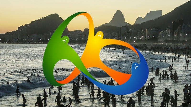 12 motivos realmente preocupantes por los que deberían cancelar los Juegos Olímpicos de Río