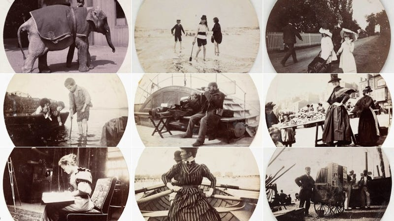 Illustration for article titled 14 Amateur Photos Taken With the Very First Consumer Camera