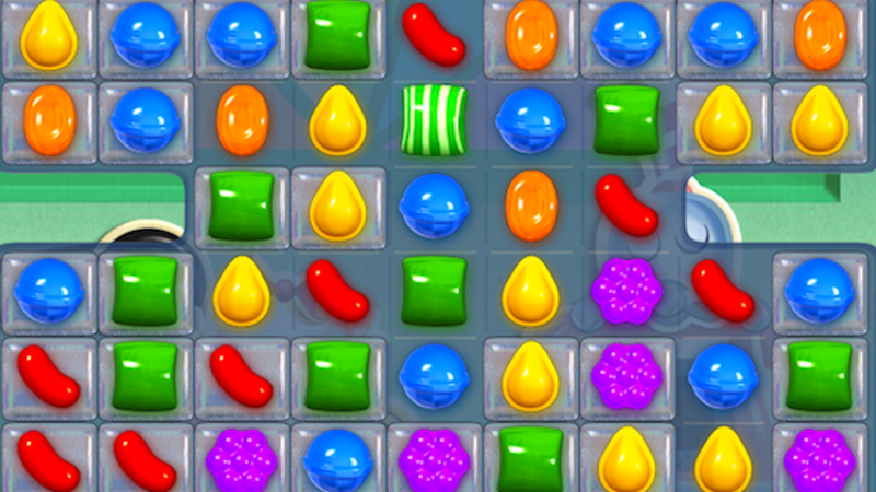 Illustration for article titled Candy Crush Saga Is Turning Kids Into Wild-Eyed Gambling Addicts