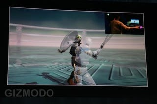 Illustration for article titled PlayStation 3 Motion Controller Slated for March, Dreamcast Titles Inbound?