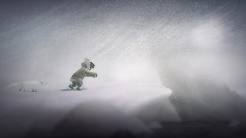Illustration for article titled Clearing The Backlog: Never Alone (PS4)