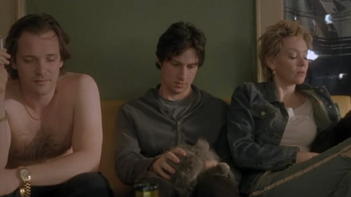 I Re Watched Garden State And Will Never Feel Again