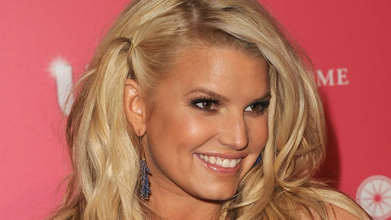 Illustration for article titled Jessica Simpson, a 'Modern-Day Lucy,' Is Getting Her Own Sitcom