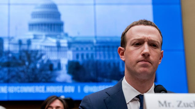 Facebook Argues Against Breaking Up Facebook
