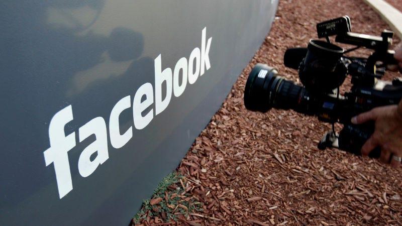 Illustration for article titled Un nuevo bug en Facebook permitía a los desarrolladores ver las fotos privadas de 6,8 millones de usuarios