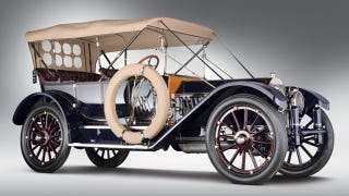 Illustration for article titled This Is The Most Expensive Oldsmobile Ever Sold At Auction
