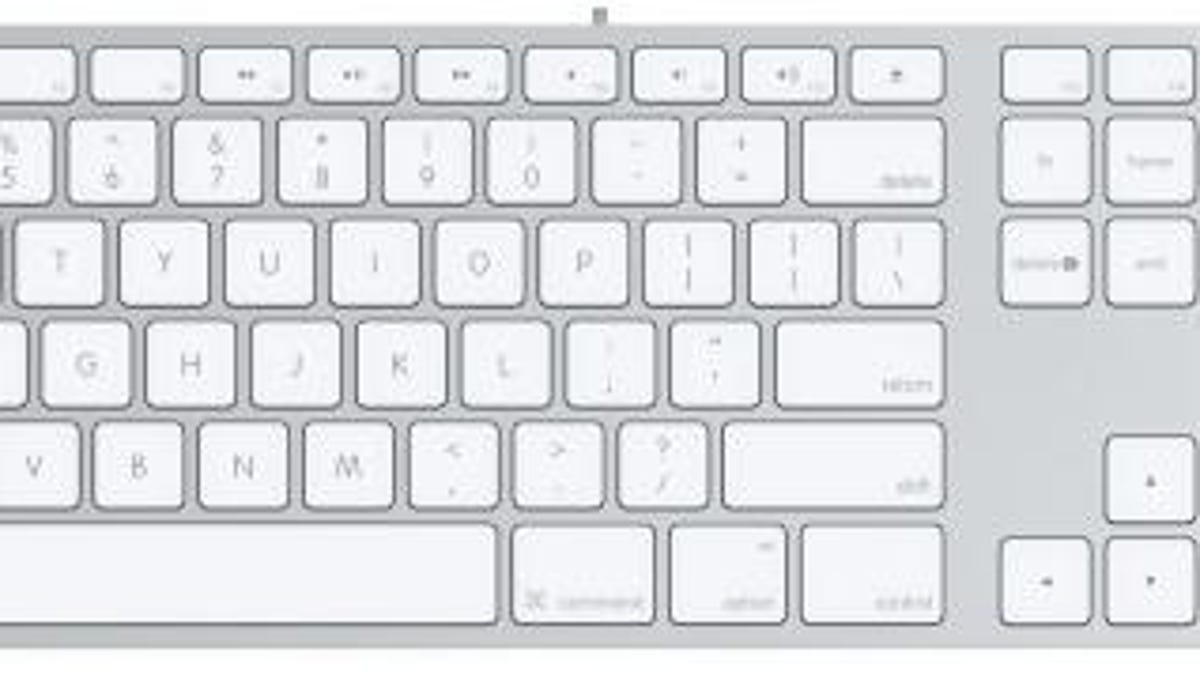 Why We Still Use Qwerty Keyboards Even Though Theyre Awful