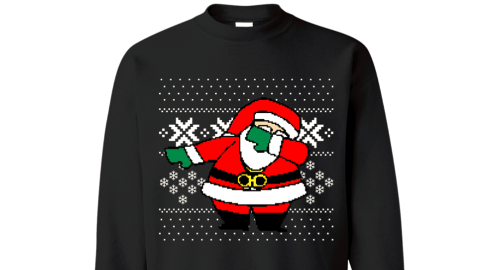 2 Chainz Isn\'t Happy About Walmart Ripping Off His Dabbing Santa Sweater