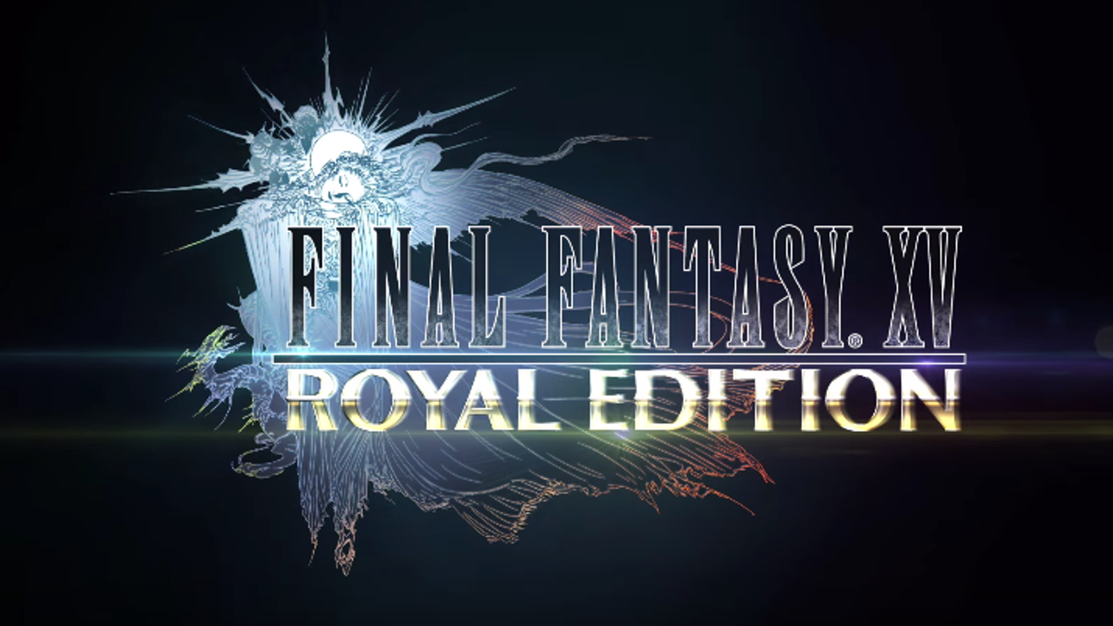 Square Enix Announces Final Fantasy XV: Royal Edition for