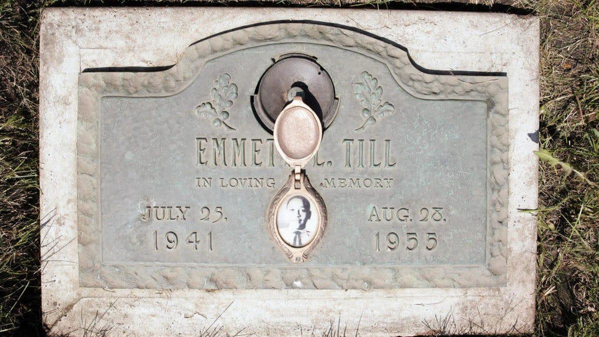 jezebel.com - Emily Alford - Mississippi's New Emmett Till Memorial Had to Be Bulletproof