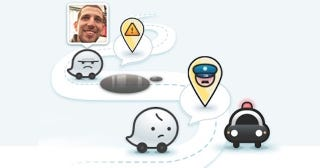 Illustration for article titled Is It Really Possible To Trick Waze To Keep Traffic Off Your Street?