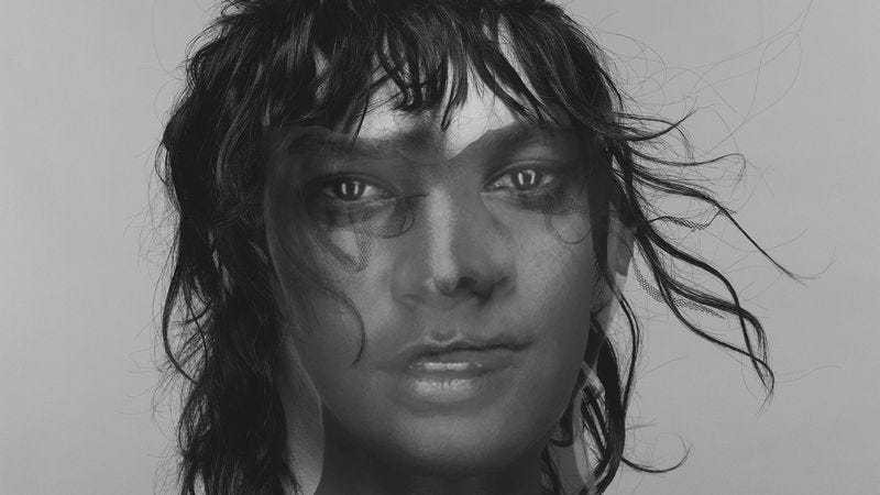 Illustration for article titled Hear the heavy-hitting first track from Anohni's new Paradise EP