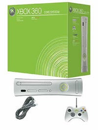 Illustration for article titled Unconfirmed: Xbox 360 Core Discontinued at GameStop