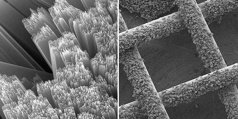 Illustration for article titled Inventan una célula solar que es, a la vez, una batería