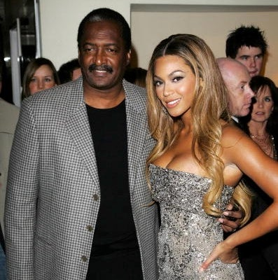 Matthew Knowles will no longer manage Beyoncé's career.