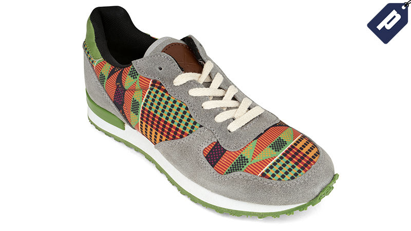 Illustration for article titled Save 20% On A Pair Of Inkkas: Handmade Travel-Inspired Sneakers (From $52)