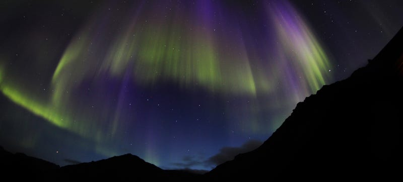 Illustration for article titled How To Photograph The Northern Lights