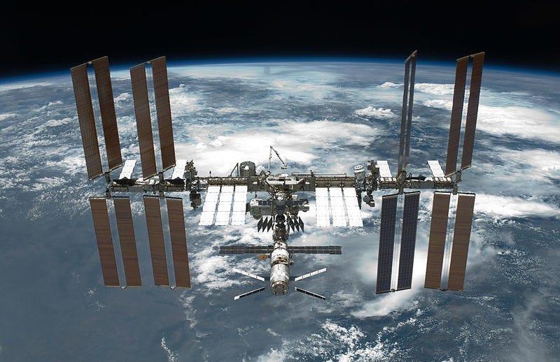 La NASA permitirá que compañías privadas instalen sus propios módulos en la Estación Espacial Internacional